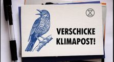 [XR Göttingen] Verschicke Klimapost! by Extinction Rebellion Germany Kanal